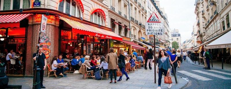 Latin Quarter Paris Reviews Of Cheap Accomodation